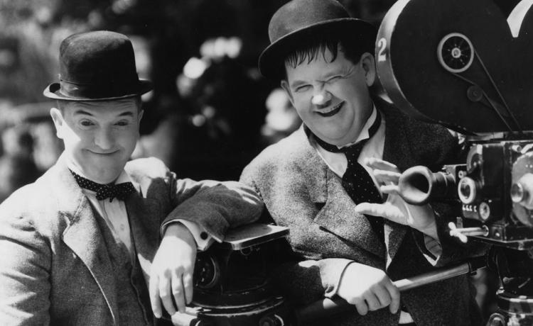 Laurel & Hardy Fund