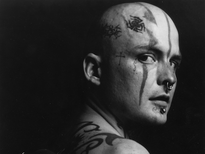 Hallelujah! Ron Athey: A Story of Deliverance
