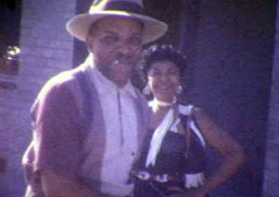 Marie Dickerson Coker Home Movies (1930s-'50s)