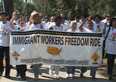 Immigrant Workers Freedom Ride