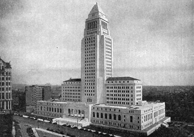 Los Angeles City Hall (1931)