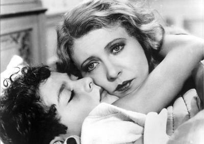 Sarah and Son  (1930)