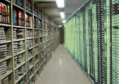"""Reimagining the Archive"""